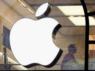 Apple's cash hits over $250B