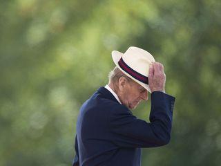 Prince Philip is retiring
