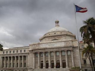 Puerto Rico declares a form of bankruptcy
