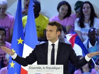 Macron has 'frank, direct' talks with Putin