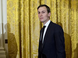 Reports: Jared Kushner a 'focus' in Russia probe