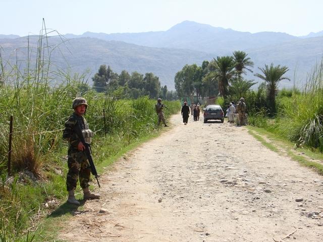 Afghan ISIS chief Abdul Hasib killed in raid