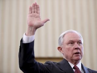 Sessions undoes Obama-era drug policy