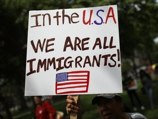 ACLU issues 'travel advisory' in Texas