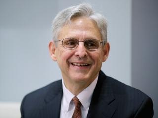 GOP senator floats Merrick Garland for FBI chief