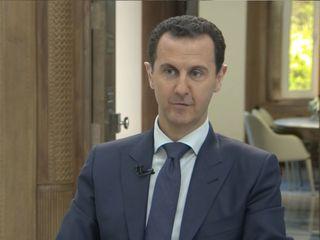 US accuses Syria of killing prisoners