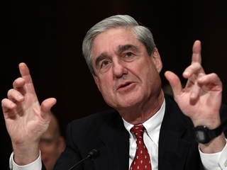 Robert Mueller to lead US probe into Russia