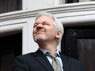 Rape investigation into Julian Assange dropped
