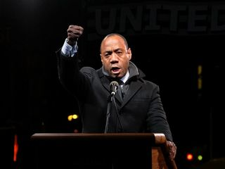 NAACP wants a new president