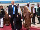 Trump addresses the Muslim world