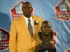 NFL Hall of Fame player Cortez Kennedy has died