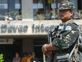 Duterte invokes martial law