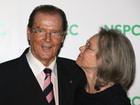 The Roger Moore story everyone is sharing online