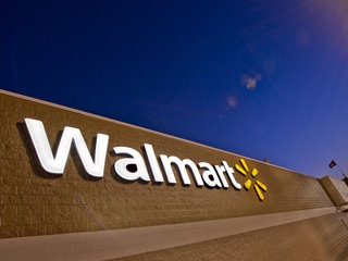 Walmart seeks to fill positions for new store