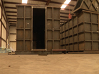 Doomsday bunker business soars in 2017