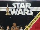 How 'Star Wars' got its start