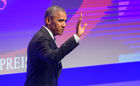Obama: 'I am heartbroken' by Manchester attack