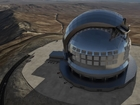 Construction begins on Extremely Large Telescope