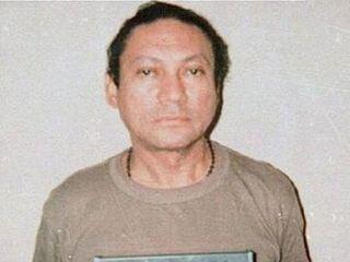 Former Panamanian dictator Manuel Noriega dead