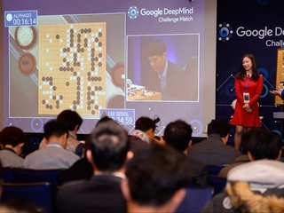 Losing to artificial intelligence has benefits