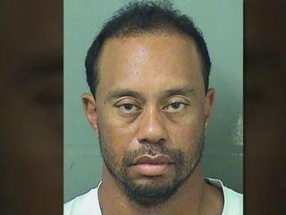 Tiger Woods blames meds for DUI arrest