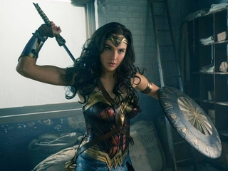 'Wonder Woman' receives stellar reviews