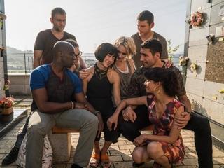 Netflix cancels 'Sense8'