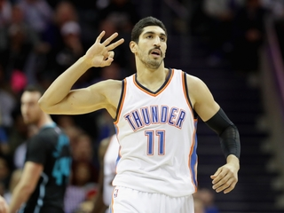 NBA's Kanter says his dad was arrested in Turkey