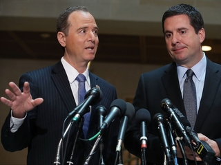 House issues subpoenas for Russia, unmasking