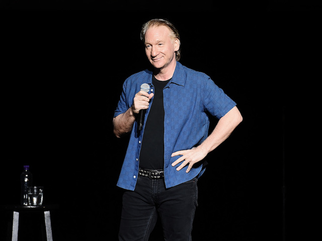 Bill Maher 39 Very Sorry 39 For Using N Word On Hbo Show Denver7