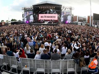 Manchester benefit concert raises $3M