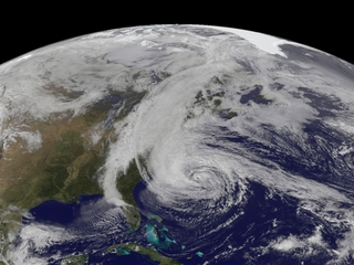 NOAA, FEMA prepare for tough hurricane season