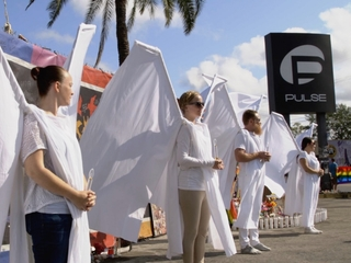 Why is Pulse shooting not a hate crime?