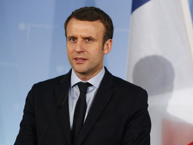 Macron expected to win legislative election