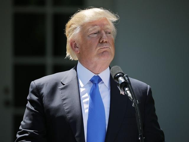 'Unprecedented Constitutional violations': Two attorneys general sue Trump