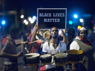 Judge to rule if Black Lives Matter can be sued