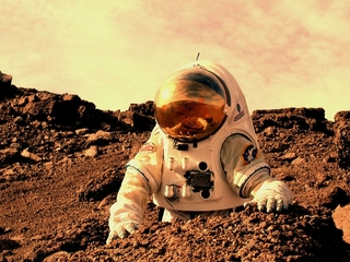 Musk claims colonizing Mars could be affordable