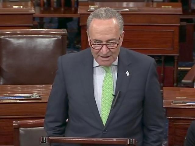 Democrats Say They'll Slow Senate Work Over Secretive Health Care Bill