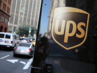 UPS upping prices for holiday-season shipments