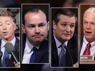 Several GOP senators oppose health care bill