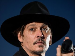 Johnny Depp talks about assassinating Trump