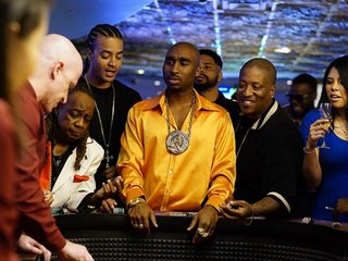 'All Eyez on Me' sued for copyright-infringement