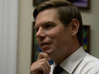 Swalwell wants politics out of Russia probe