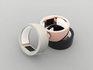 Smart ring 'Token' new to shaky wearable market