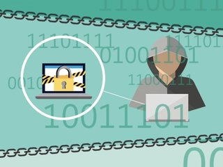 How to avoid the recent ransomware outbreak