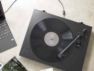 Sony is going to produce vinyl records again