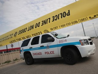 ATF agents sent to Chicago to fight gun violence