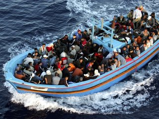 Italy needs EU help with migrant crisis
