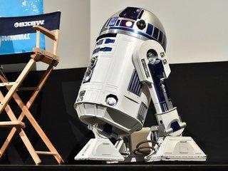 Original R2-D2 prop sold for $2.75 million