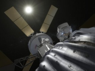 NASA gets ready to defend Earth from asteroids